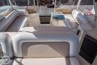 Main Deck U Shaped Seating Wet Bar