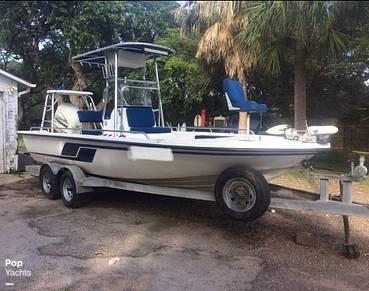 Skeeter Bay Pro 21, 21, for sale - $17,250