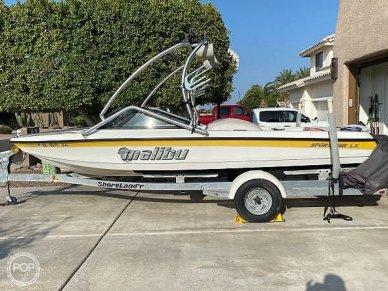 2000 Malibu Sportster LX - #5