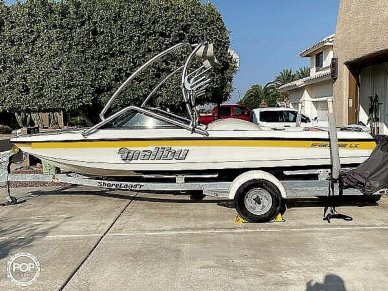 Malibu Sportster LX, 20', for sale - $22,750