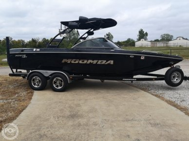 Moomba Mobius LSV, 21', for sale - $35,600
