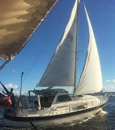 Homebuilt Finnsailer 29, 29, for sale - $25,250