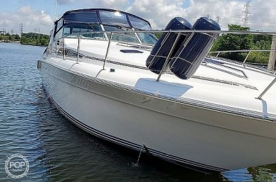 Sea Ray 420 Sundancer, 420, for sale - $59,900