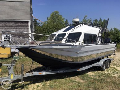 2007 Motion Marine 26 Outback Offshore LXV - #2