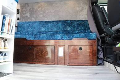 2019 Promaster 2500 Custom Camper Van Conversion - #2