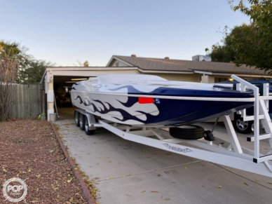 Force Boats Offshore, 29', for sale - $72,300