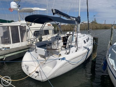 Hunter 290, 290, for sale - $31,100