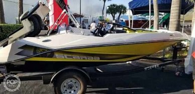 Scarab 165 ID, 165, for sale - $28,900