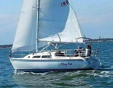 Catalina 270LE, 270, for sale - $31,200