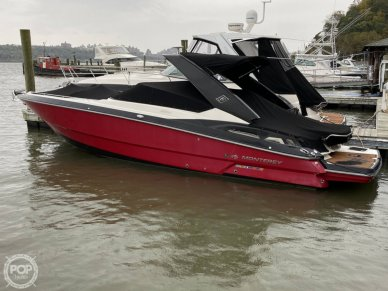 Monterey 328 SS, 328, for sale - $120,000