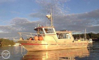 Workboats Northwest 29, 29, for sale - $145,000