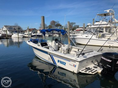 Wellcraft 23 Sports Fisherman, 23, for sale - $20,000