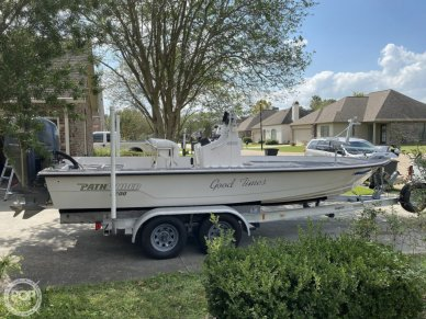 Pathfinder 2200, 2200, for sale - $38,000