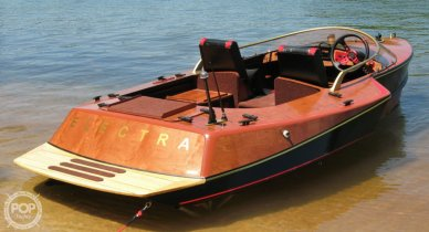 Custom Built 14, 14, for sale