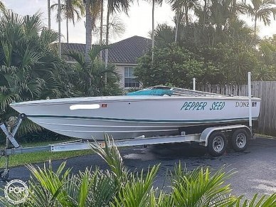 Donzi 22 Classic, 22, for sale - $33,400