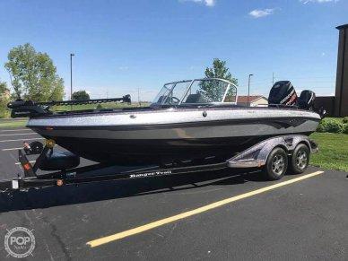 Ranger Boats Angler 2080ls, 2080, for sale - $58,900