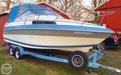Four Winns 235 Vista, 235, for sale in Michigan - $16,750