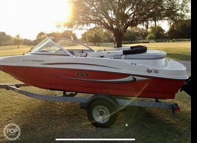 Sea Ray 175 Sport, 175, for sale - $14,500