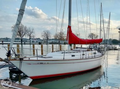 CAL 39MKIII Tall Rig, 39, for sale - $39,900