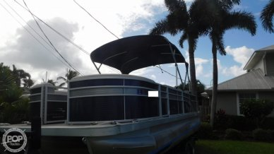 Bennington SX 21 Saltwater, 21, for sale - $50,000