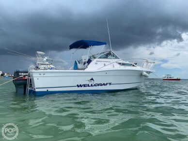 Wellcraft 2600 Coastal, 2600, for sale - $25,500