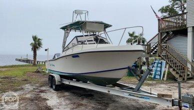 Mako 258, 258, for sale - $17,500