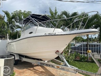 Cobia 230, 230, for sale - $22,750