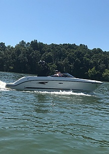Sea Ray SLX 230, 230, for sale - $108,000