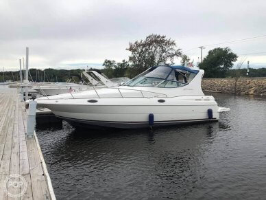 Cruisers 3075 Rogue, 3075, for sale - $44,500