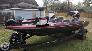 Ranger Boats Z175, 175, for sale - $30,000