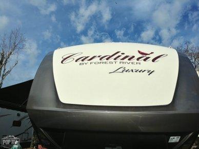 2019 Cardinal Luxury 3456RLX - #2