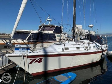 Ericson Yachts 38, 38, for sale - $35,000