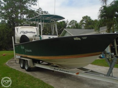 SeaCraft Open Fish 23, 23, for sale - $21,950