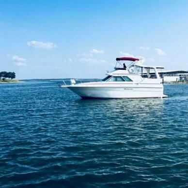 Sea Ray 380 Aft Cabin, 380, for sale - $49,900