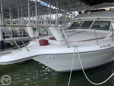 Sea Ray 380 Aft Cabin, 380, for sale - $59,000