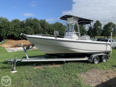 Boston Whaler 210 Outrage, 210, for sale - $39,200
