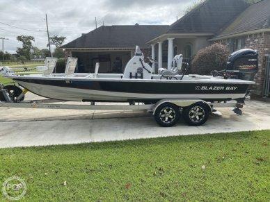 Blazer Bay 675 Ultimate Bay, 675, for sale - $52,000