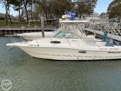 Wellcraft 24, 24, for sale in Connecticut - $29,500