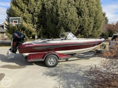 Ranger Boats Reata 190LS, 190, for sale - $55,500