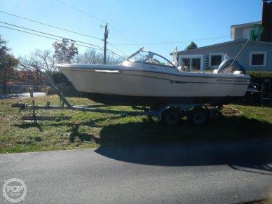 Grady-White Freedom 205, 205, for sale