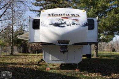 2012 Montana 3750FL - #2