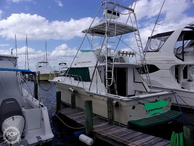 Silverton Convertible, 34', for sale - $17,500