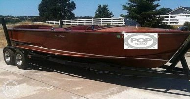 Chris-Craft Special Sportsman, 20', for sale - $15,900