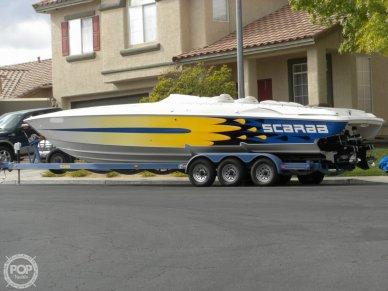 Scarab AVS, 33', for sale - $68,995