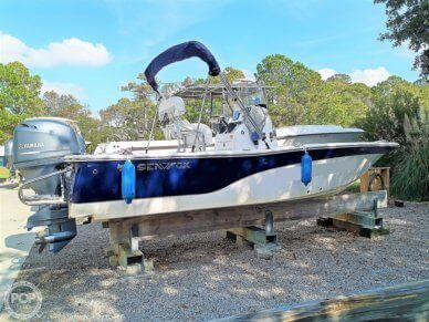 Sea Fox 200 Viper, 200, for sale - $31,950