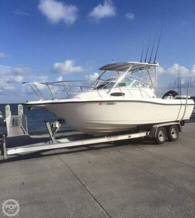 Wellcraft Excel Coastal 23, 23, for sale - $21,900