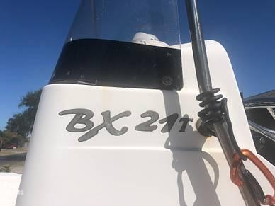 Sea Hunt BX 21T