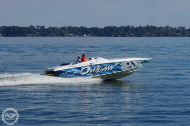 Baja Outlaw, 25', for sale - $38,900