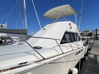 Egg Harbor 37 Convertible, 37, for sale - $38,500
