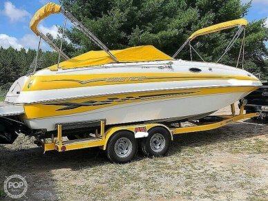 Ebbtide 2400 Fun Deck, 2400, for sale - $33,400